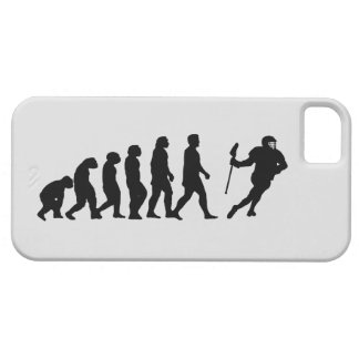 Lacrosse Evolution iphone 5 case