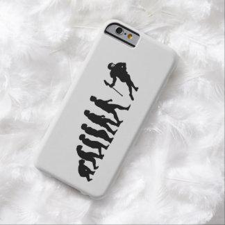 Lacrosse Evolution iPhone 6 case