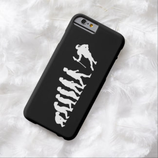 Lacrosse Evolution iPhone 6 case Barely There iPhone 6 Case