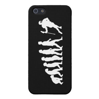 Lacrosse evolution phone case iPhone 5/5S cases