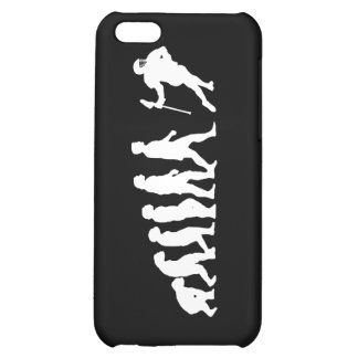 Lacrosse evolution phone case case for iPhone 5C