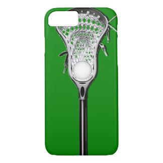 lacrosse gear iPhone 8/7 case