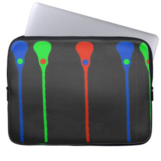 Lacrosse Gear Laptop Sleeve