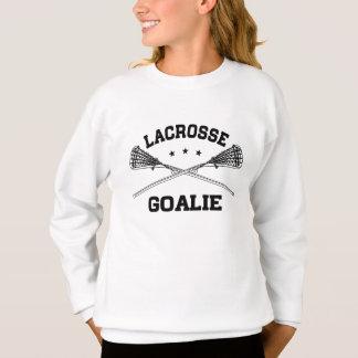 Lacrosse Goalie Sweatshirt
