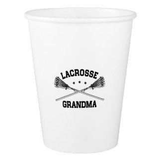 Lacrosse Grandma
