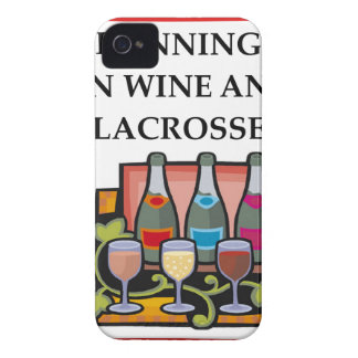 LACROSSE iPhone 4 CASES