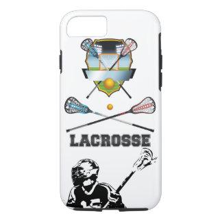 (lacrosse) iPhone 7/8 case