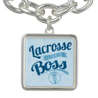 lacrosse Like A Boss