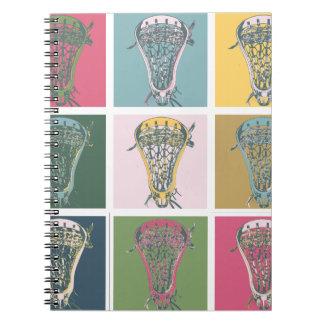 Lacrosse Marylin Uno Notebook