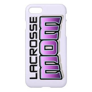 Lacrosse MOM iPhone 7 case