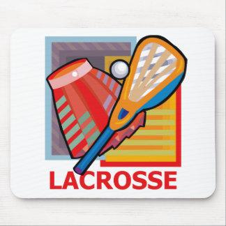 Lacrosse Mousepads