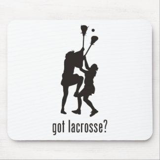 Lacrosse Mouse Pads