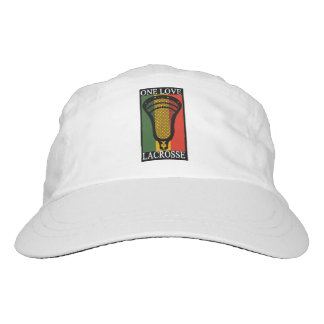 Lacrosse OneLove Hat for KB