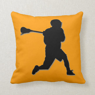 Lacrosse Pillow