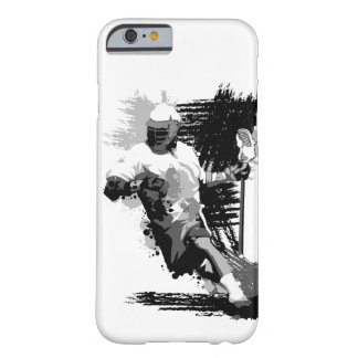 Lacrosse Player I Phone 5 Case