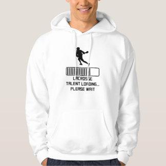 Lacrosse Talent Loading Hoodie