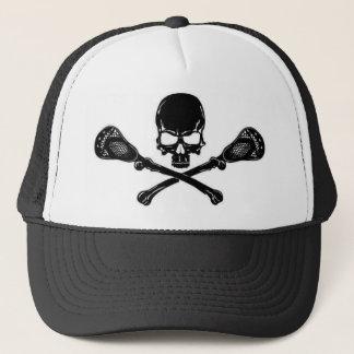 Lacrosse Trucker Hat
