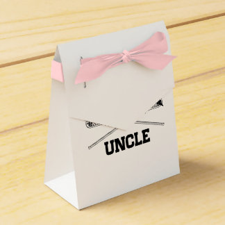 Lacrosse Uncle Favour Box