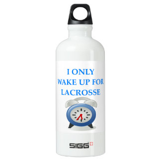 LACROSSE WATER BOTTLE