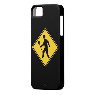 Lacrossing iphone 5 case