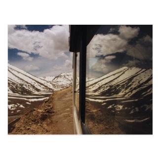 Ladakh diaries postcard