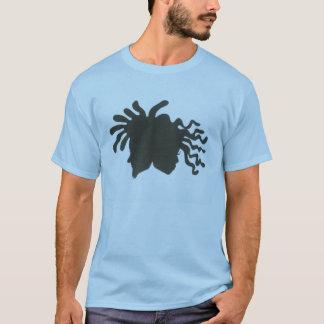 LADBABYBLUEBLACK T-Shirt
