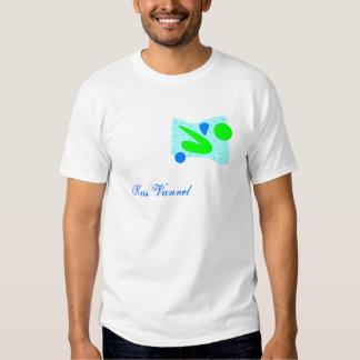 Ladies AA Cotton Spandex Top Shirts