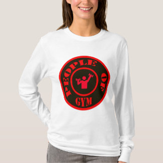 Ladies AA Hoody Long Sleeve (Fitted)