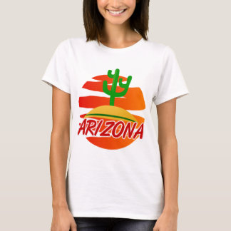 Ladies Arizona Babydoll Shirt