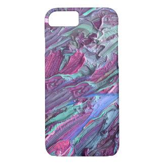 Ladies Artsy Abstract iPhone 7 Case