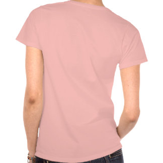 Ladies Babydoll Fitted Tee
