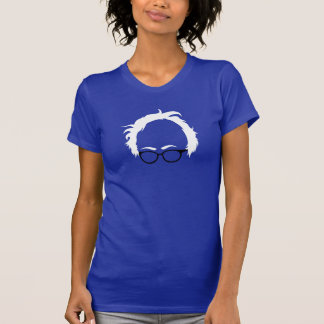 Ladies' Bernie Hair T-Shirt