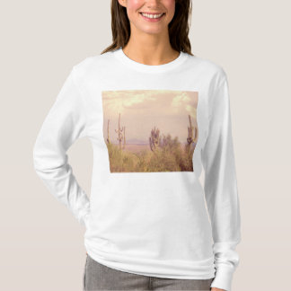 Ladies Desert Dream hoodie