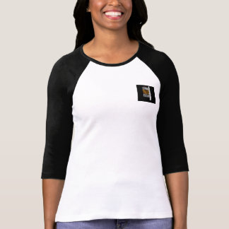 Ladies Fitted Long Sleeve - Survival Trek Escape T-Shirt