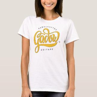 Ladies Gadow Spaghetti T-Shirt