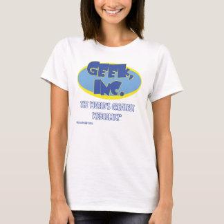 Ladies' Geek, Inc. Tee