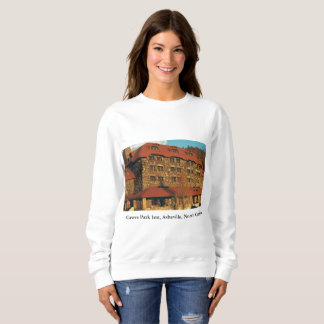 Ladies' Grove Park Inn Sweatshirt