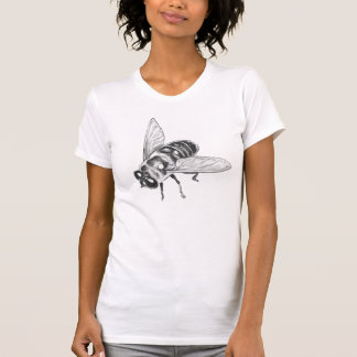 Ladies Honeybee Shirt Women's Honey Bee Shirt