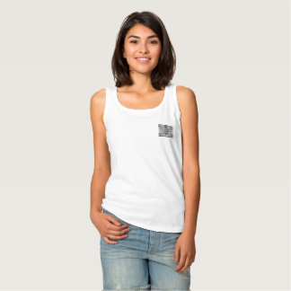 Ladies Illegitimate President Tank