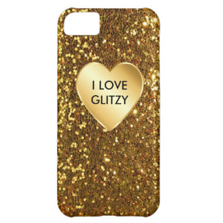 Ladies iPhone 5 Bling Case