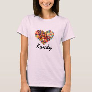 Ladies' Kandy Shirt