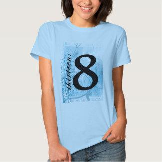 Ladies Logo T T-shirt