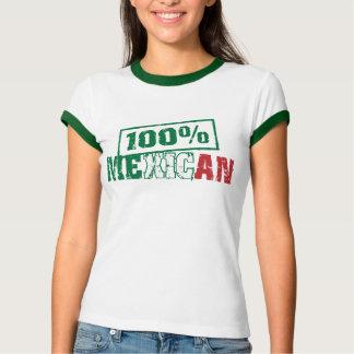 Ladies Mexican Tee Shirt