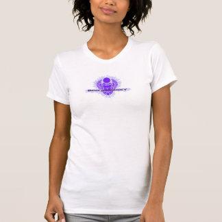 Ladies Micro-Fiber Gym Shirt