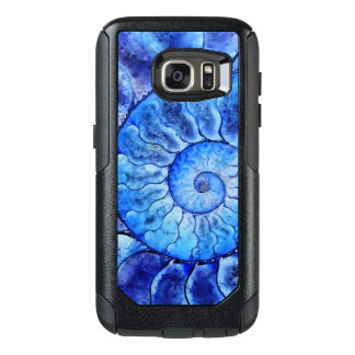 Ladies Modern Abstract OtterBox Samsung Galaxy S7 Case