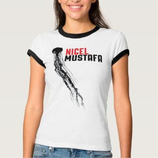 Ladies Nigel T-Shirt