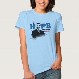 Ladies Obama Tee
