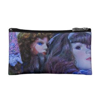 Ladies of Porcelain Makeup Bag
