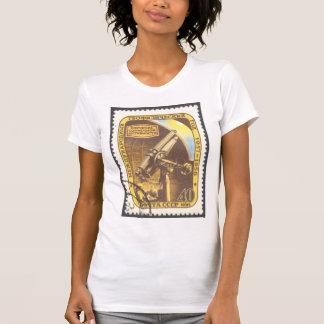 Ladies Performance Micro-Fiber Astronomy Singlet T-shirt