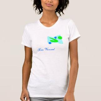 Ladies Performance Micro-Fiber Sleeveless T-shirts